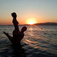 Море :: Евгения Покрова