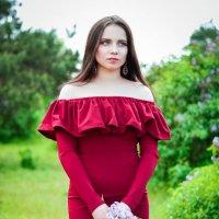 Александра :: Дарья Семенова