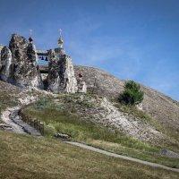 Костомаровский женский монастырь :: Юрий Савченко