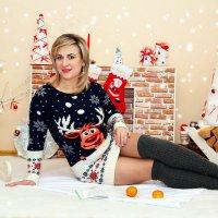 Новый год :: Ольга Фомичева