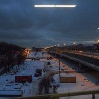 Совсем новая Москва :: Андрей Лукьянов