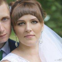 Сергей и Ольга :: Юлиана Филипцева