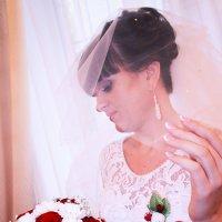 Невеста :: Алина Лисовская