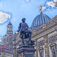 Дрезден :: Alex