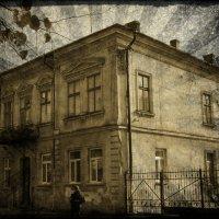Стрый   в   стиле   ретро :: Андрей  Васильевич Коляскин