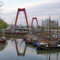 Роттердам :: Валентина Харламова