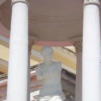 Архитектура Крыма-24. :: Руслан Грицунь