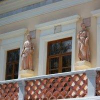 Архитектура Крыма-22. :: Руслан Грицунь