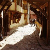 Болгарские мотивы :: Alexandr G