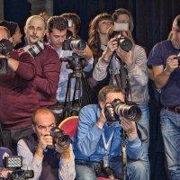 Фотосъемка :: Евгений Кривошеев