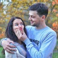 Про любовь :: Андрей Майоров