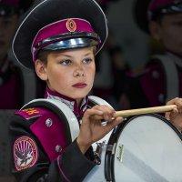 Юный барабанщик :: Nn semonov_nn