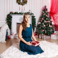 новый год :: Кристина Маховицкая