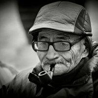 Будни... :: Юрий Гординский