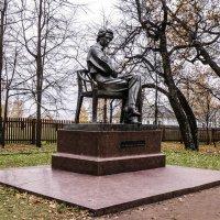 Великий поэт :: Андрей Головкин