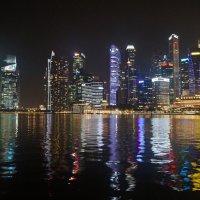 Сингапур :: Gal` ka
