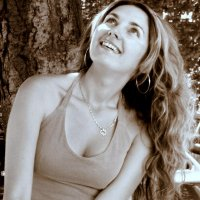 Веселая Леся :: Лара Амелина