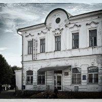 О прошлом и настоящем города. :: Андрий Майковский