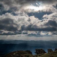 Карпаты :: Evgeniya Chmut
