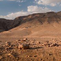 Маале Акрабим ( Скорпионовый подъем ) -2 :: Lmark