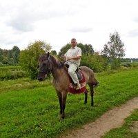 Мой отдых! :: Андрей Буховецкий