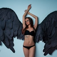 black angel :: Теймур Рзаев