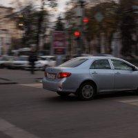 В центре города :: София