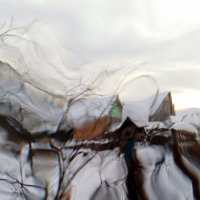 Зимние сказки заката :: Андрей Соловьёв