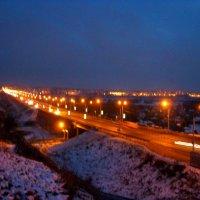 Дорога домой :: Тамара Лисицына