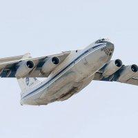Ил - 76МД :: Олег Савин