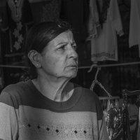 Продавщица :: klara Нейкова