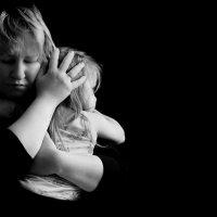 чувства матери :: Екатерина Шарова