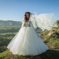радость невесты :: Евгений Khripp