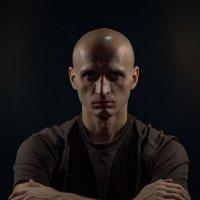 Мужской  портрет :: Юра Викулин