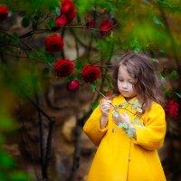 Дети :: Ирина Калмыкова