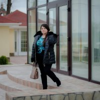 Liana :: Sophiko Gelashvili-Sviridova