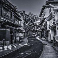 японская улочка :: Slava Hamamoto