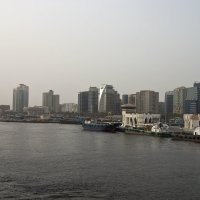 Дубай :: Роман Кривеженко