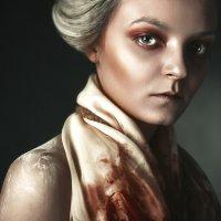 кровавая Мэри :: Кристина Маховицкая
