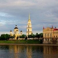 Рыбинск :: Владимир Безбородов