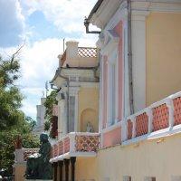 Архитектура Крыма-33. :: Руслан Грицунь