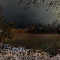 Первый снег :: Александр Хорошилов