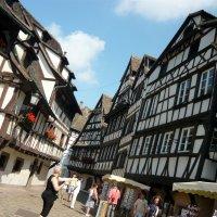 Страсбург :: Надежда