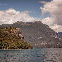 Италия, Гарда :: DimCo ©