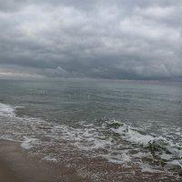 Холодная балтика :: Евгения Кирильченко