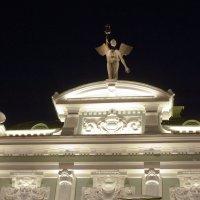 Омский драмтеатр. :: Лана ***