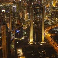 Вечерний Дубай :: Vasiliy V. Rechevskiy