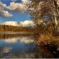 Про осень :: Вячеслав Минаев