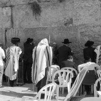 Jerusalem - Western Wall :: Павел L