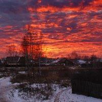 Новый рассвет :: Валерий Толмачев